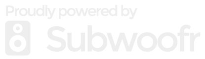 Powered by Subwoofr